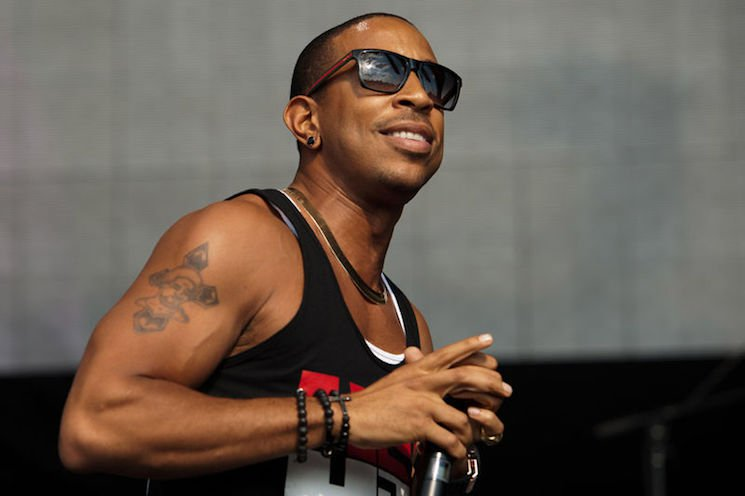 Ludacris Is Obsessed with Whole Foods