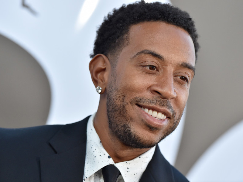 Ludacris Steps In To Pay Woman's $375 Grocery Bill
