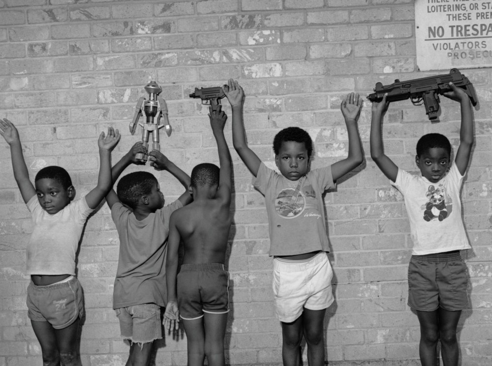 """Nas Shares Recreated Nasir Album Cover: """"Let's Love Protect & Teach Our Babies Truth"""" –"""