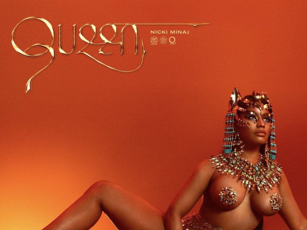 Nicki Minaj Reveals Queen Physical CDs Come W/ More New Music –