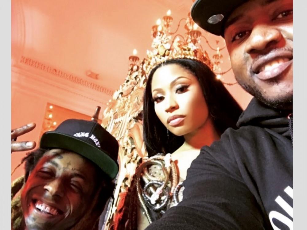 "Nicki Minaj Shows She's Still Winning Album Battle & Encourages ""Best Female Lyricist Of All Time"" Debate –"