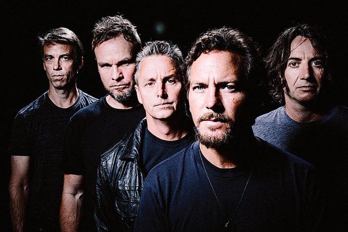 Pearl Jam Collaborator Deleted After Backlash
