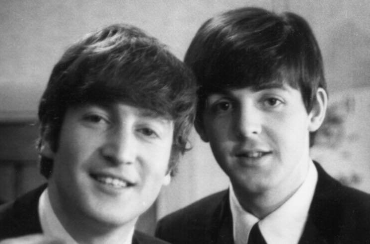 Researchers Use the Power of Math to Solve the Beatles' Lennon-McCartney Mystery