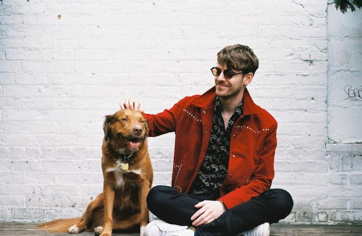 Ryan Hemsworth Sets Release Date for 'Elsewhere,' Shares New Single