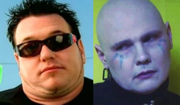 Smash Mouth Call Out Billy Corgan Lying To 'Feed His Ego'