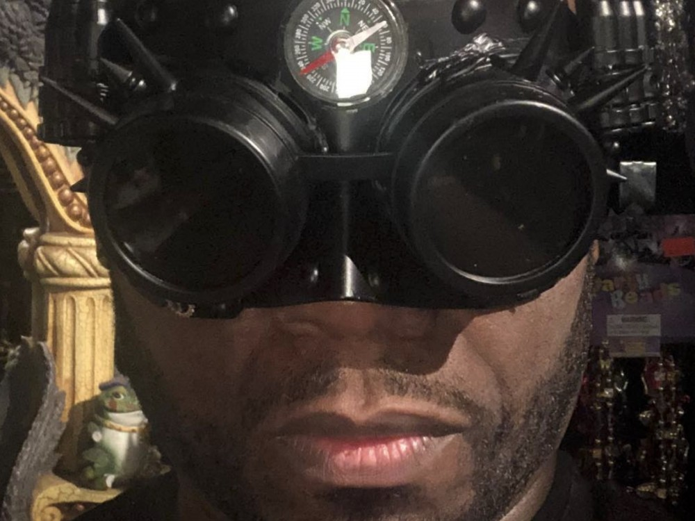 "50 Cent Body Shames Nicki Minaj's Ex-Manager: ""All I'm Saying Is It's Gym Time"" –"