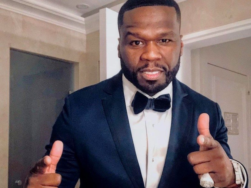 "50 Cent Clowns Ja Rule Over Canceled Concert: ""Get The Fuck Outta Here"""