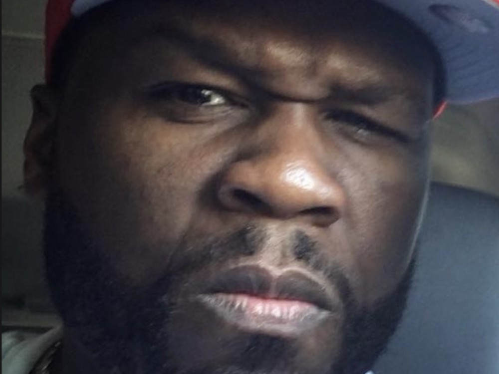 "50 Cent Unloads Juggernaut Of Busta Rhymes Trolling: ""Me Too Movement's After Me For Making Fun Of A Pregnant MC"" –"
