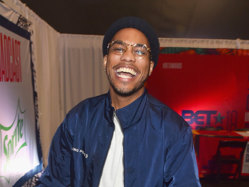 Album Done: Dr. Dre Finishes Mixing Anderson .Paak's LP