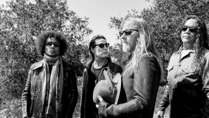 Alice In Chains New Album First Week Sales Revealed, Did It Bomb?