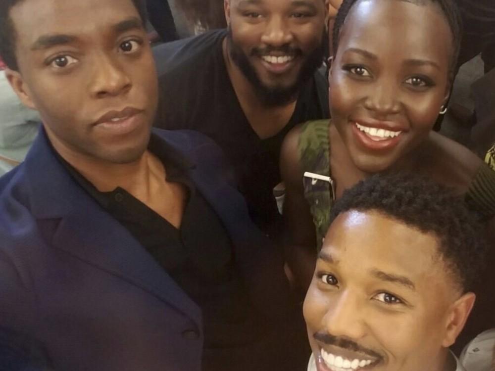 Black Panther Director Ryan Coogler Joins LeBron James' Space Jam Sequel –