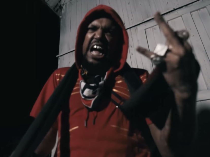 "#DXCLUSIVE: DJ Paul Grabs Lil Jon, Layzie Bone & Lord Infamous For Rowdy ""Bitch Move"" Video"