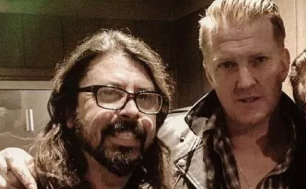 Dave Grohl & Josh Homme Reveal Next Great Rock Band: 'Their Jaws Dropped'