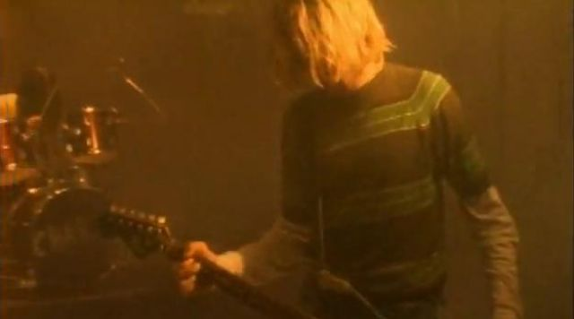 Dave Grohl Celebrates Nirvana 27th Anniversary Onstage With Foo Fighters