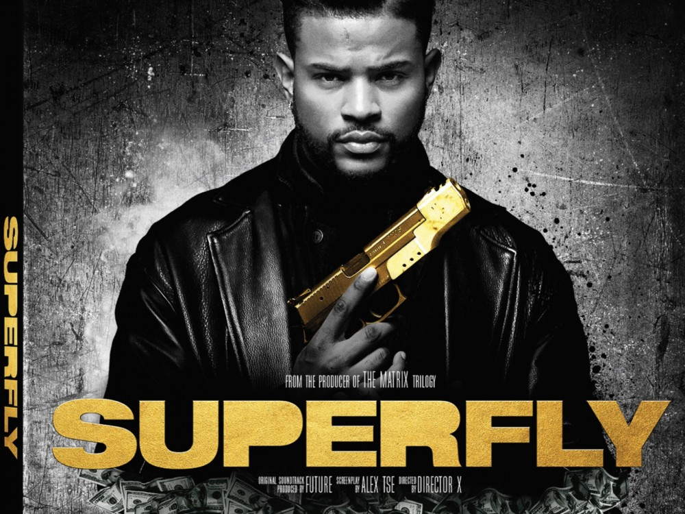 Director X's Superfly Finally Arrives On Blu-ray & Digital HD –