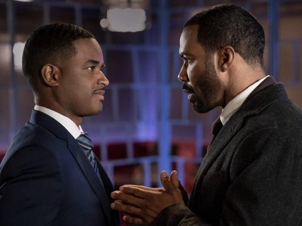 "Dre Loses Control, Kanan Manhandles Tasha And Tariq Smarten's Up [POWER: ""Are We On The Same Team?"" Season 5, Ep 3 Recap, Reaction & Discussion] –"