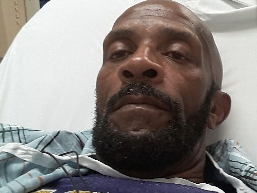 Hip Hop Pioneer Jimmy Spicer Diagnosed With Advanced Brain & Lung Cancer