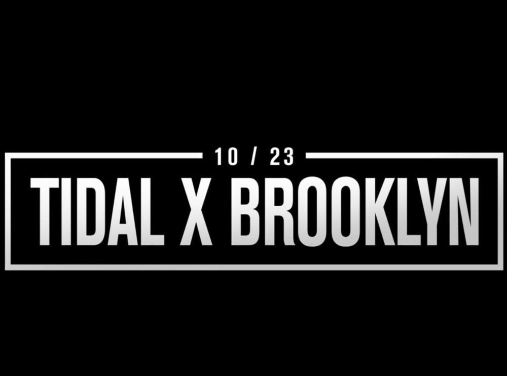 JAY-Z's TIDAL Announces 4th Annual TIDAL x Brooklyn Concert –