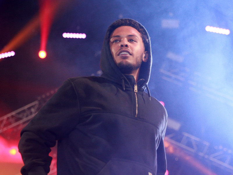 "Joey Purp Returns With ""QUARTERTHING"" Album"