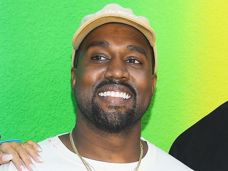 """Kanye West Tweet Sparks """"Yeezus 2"""" Speculation"""