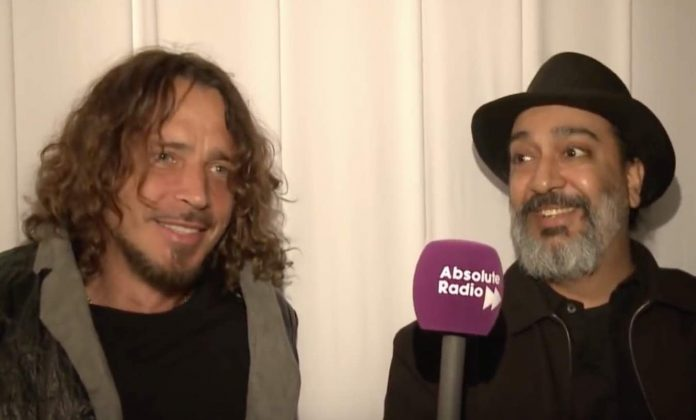 Kim Thayil Describes Night Chris Cornell Died For First Time