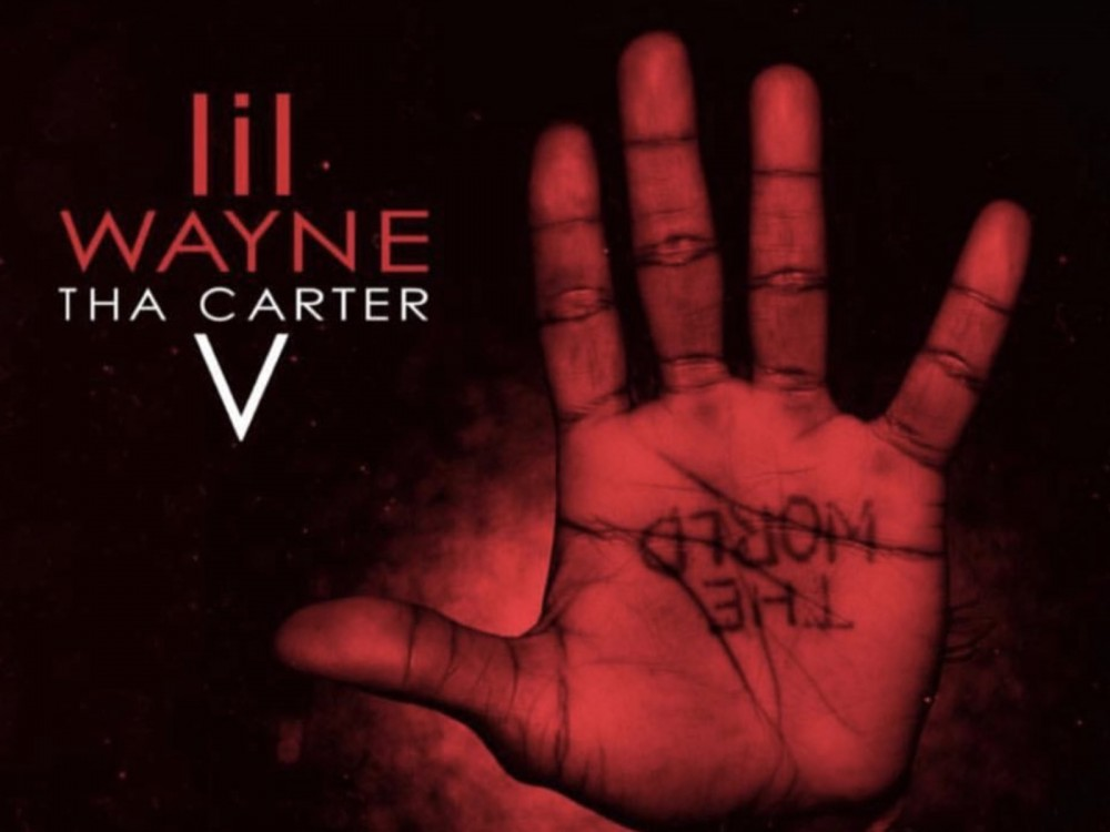 Lil Wayne's Tha Carter V Closer Than We Think, Young Money Teases Potential Cover –