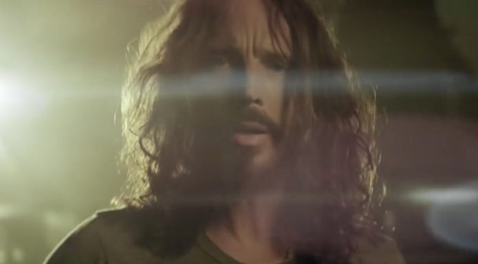 Major Chris Cornell Announcement Imminent: 'When Bad Does Good'