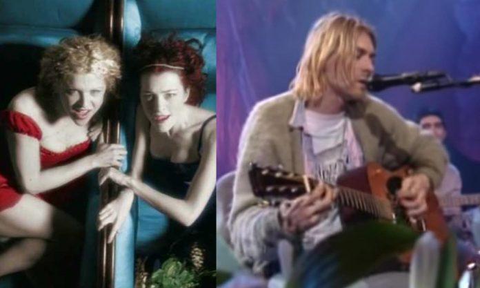 Melissa auf der Maur Unloads On Kurt Cobain Murder Conspiracy Theory