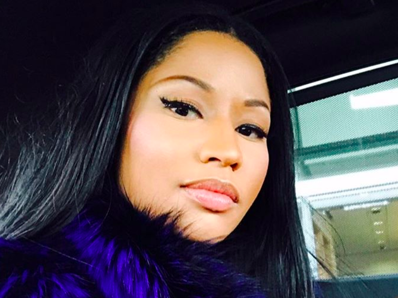 Nicki Minaj Called Out For Not Sending Geoffrey Owens Promised $25,000, Actor's Camp Exposes Onika –