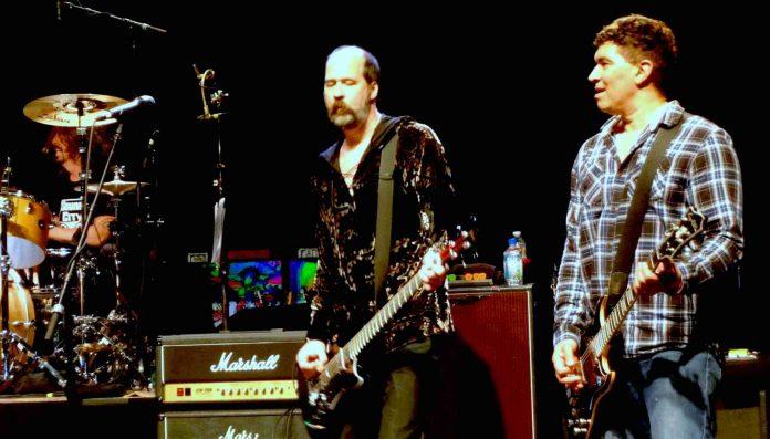 Nirvana Fans Rip Reunion Without Kurt Cobain