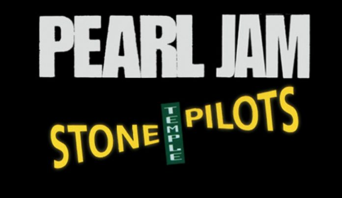 "Pearl Jam & Stone Temple Pilots Release Emotional ""I'm Listening"""