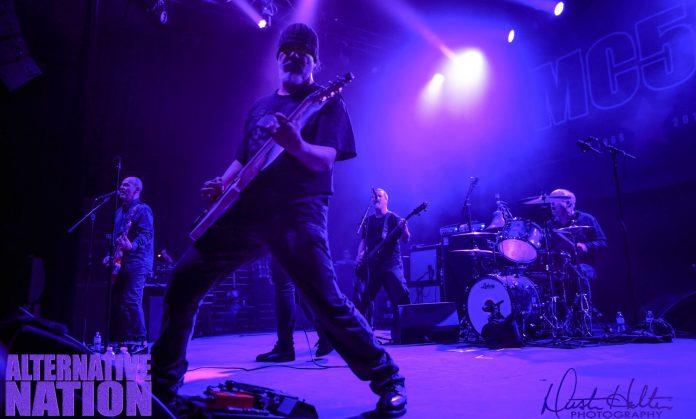 Soundgarden & Faith No More Supergroup Made Surprising Money At Concert