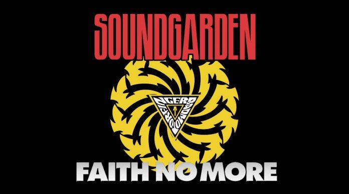Watch Soundgarden & Faith No More Supergroup Debut Performance