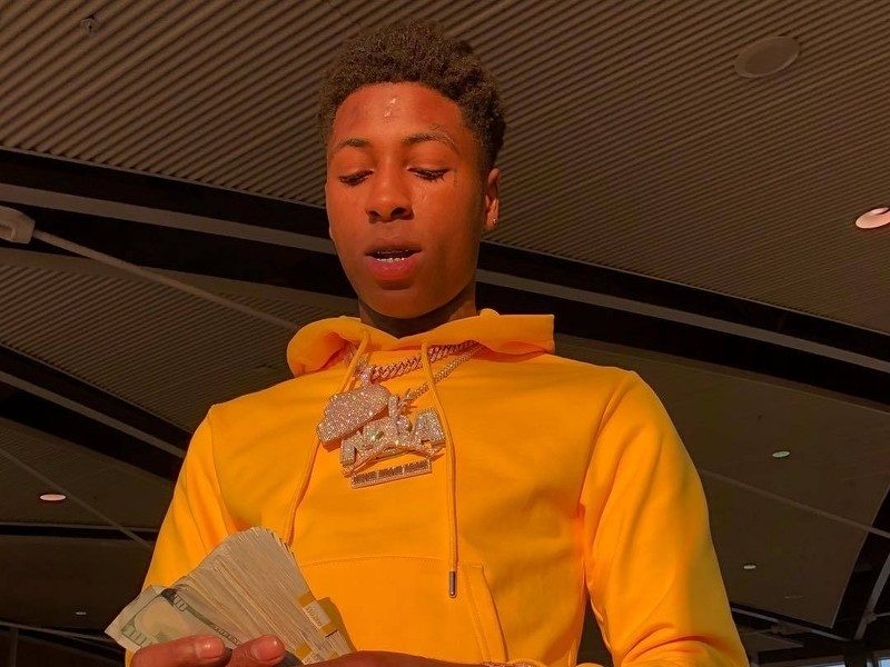 """YoungBoy Never Broke Again Continues EP Series With """"4Loyalty"""""""