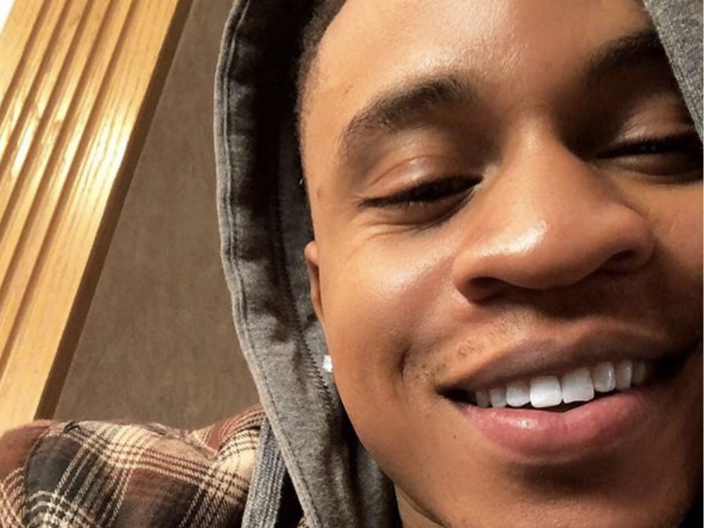 """""""Power"""" Star Rotimi On Season Five Finale: """"Going Out W/ A Bang"""" –"""