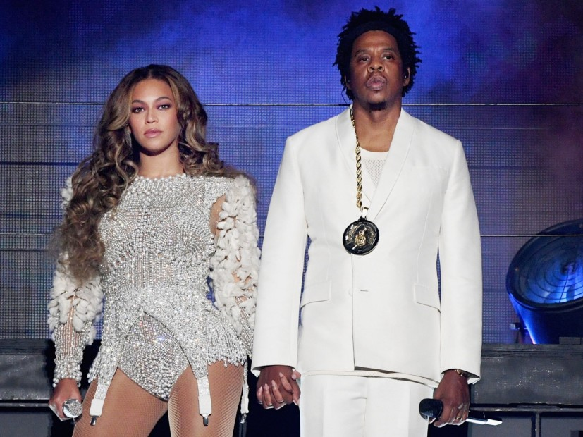 Beyoncé & JAY-Z's On The Run II Tour Earns Over $250M