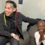 6ix9ine Surprises Eight-Year-Old Fan Battling Brain Cancer