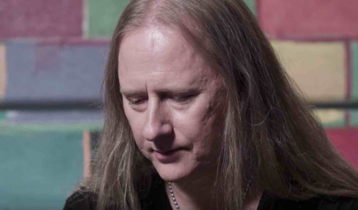 Alice In Chains' Jerry Cantrell Reacts To AC/DC Replacing Singer