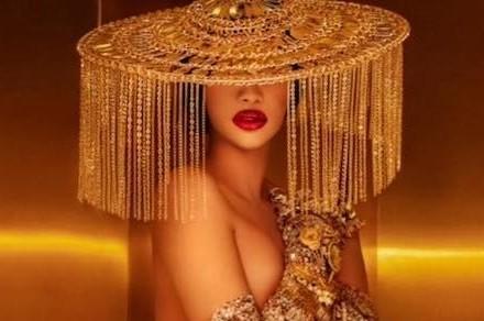 "Cardi B Drops ""Money"" Single"