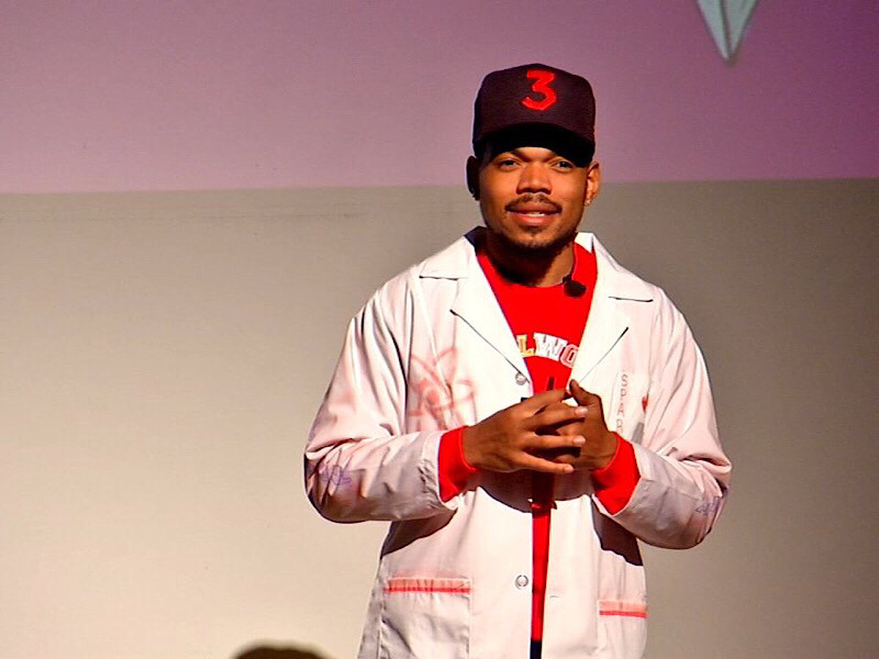 Chance The Rapper & SocialWorks Foundation Pledge $1M To Chicago Mental Health Services