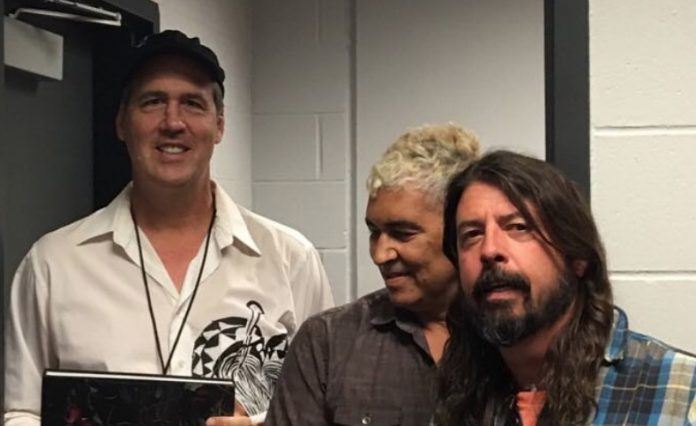 Dave Grohl Reveals Why He 'Felt Hit By A F*cking Truck' After Nirvana Reunion