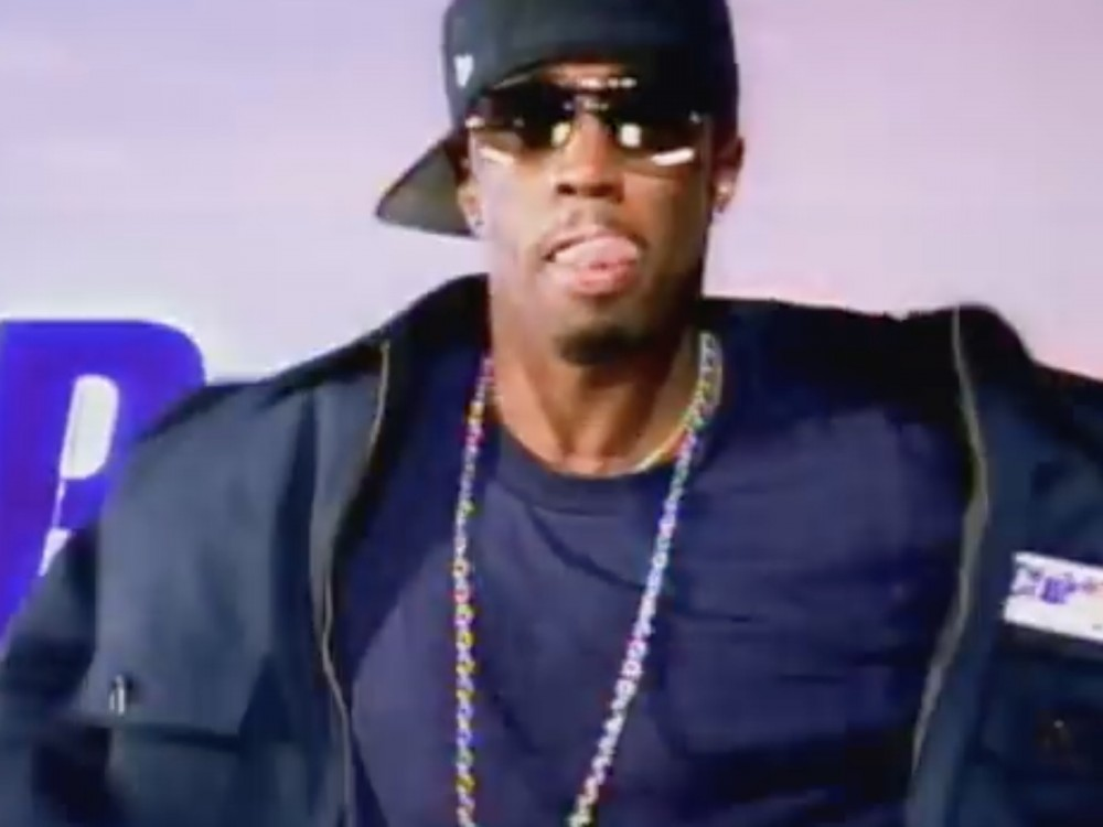 "Diddy Remembers One Of G Dep's Most Classic Hits: ""This Is A Bad Boy Special Delivery Alert!"" –"