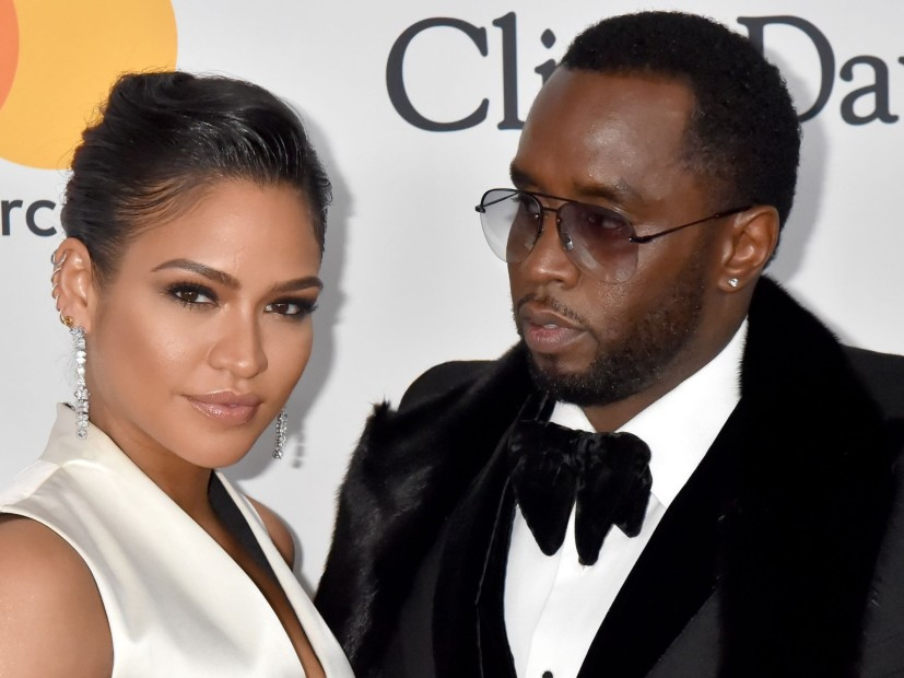 Diddy-Sends-Cassie-Romantic-Plea