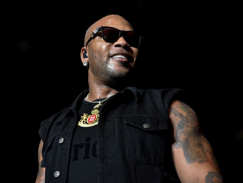 """Flo Rida Ordered To Pay Back Child Support For Son He Labeled """"Devil Child"""""""