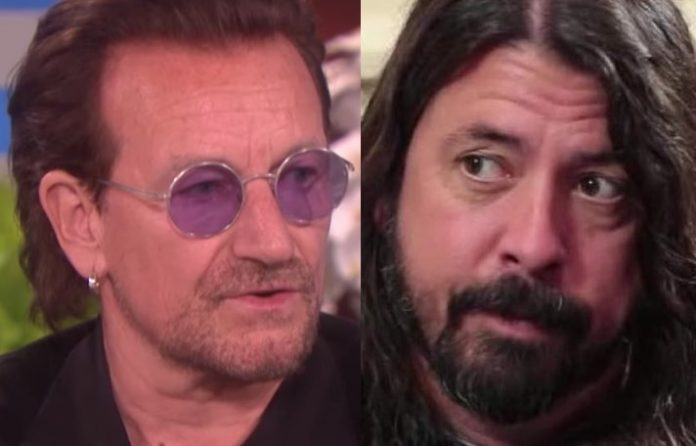 Foo-Fighters-038-U2-Are-Recording-Songs-For-Huge-Album
