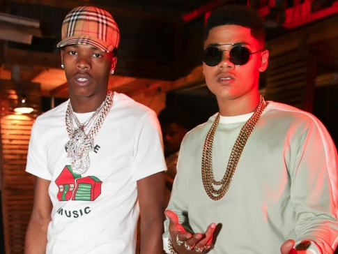 Gabriel-Tirado-amp-Lil-Baby-Honor-Wu-Tang-Clan-With-quotCash-Rulesquot-Video