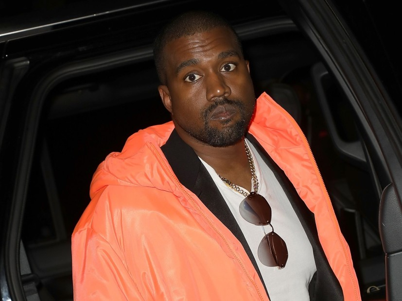 Kanye West Donates $73Okay To Amara Enyia's Chicago Mayoral Campaign