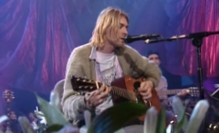 Kurt-Cobain-Made-Eerie-Funeral-Comment-Months-Before-Death