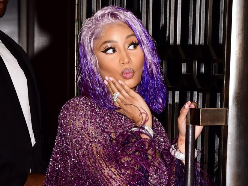 Nicki-Minaj-Accepts-Maury-Povich039s-Lie-Detector-Test-Offer-To-Settle-Cardi-B-Feud