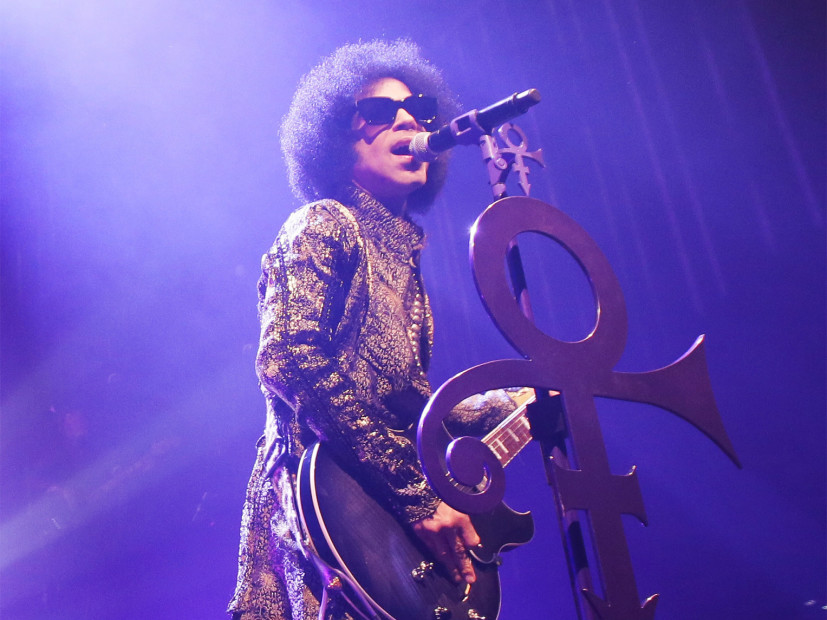 "Prince's Estate Insists Donald Trump Stop Using ""Purple Rain"" During His Rallies"